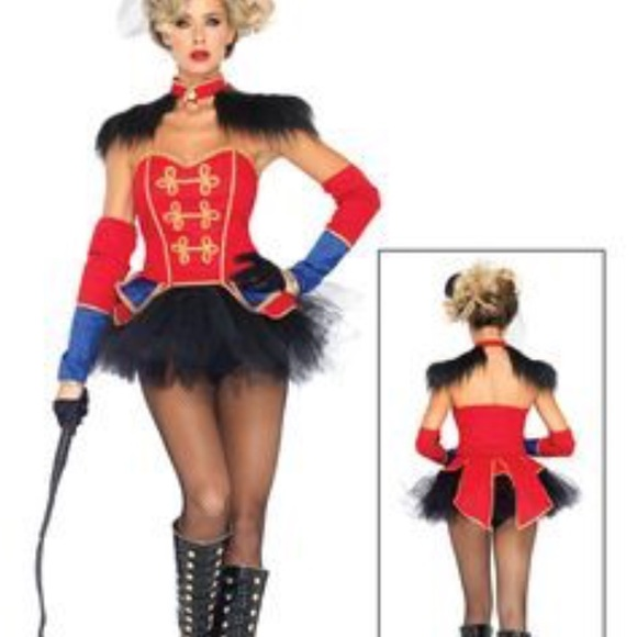 Other Sale Entire Ringleader Costume Poshmark
